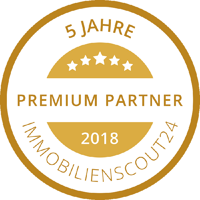 Premium Partner bei Immoscout24